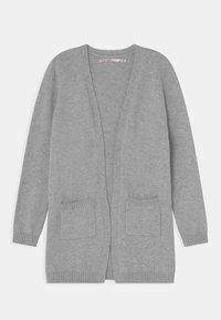 Kids ONLY - KONLESLY - Cardigan - light grey melange - 0