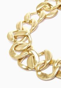 Next - Halsband - gold - 2