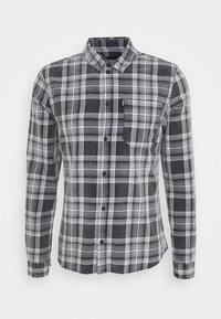 Tigha - MIC - Overhemd - black/anthra - 4