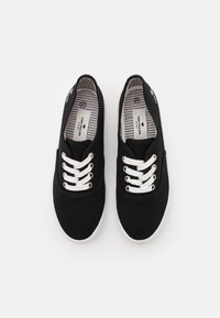 TOM TAILOR - Trainers - black - 5