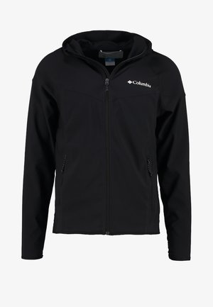 CANYON - Outdoor jacket - black