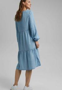 edc by Esprit - Day dress - light blue - 2