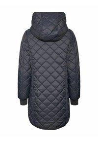 Vero Moda - Winter coat - ombre blue - 6