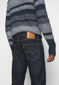 Levi's® - 502 TAPER - Jeans slim fit - still the one - 4