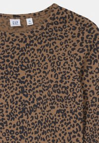 GAP - GIRLS - Long sleeved top - earthy brown - 2