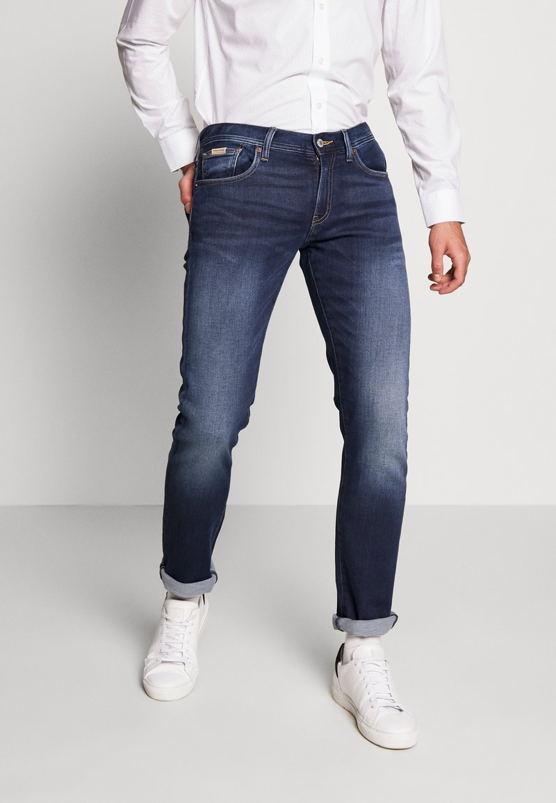 Armani Exchange - Jeans slim fit - indigo denim