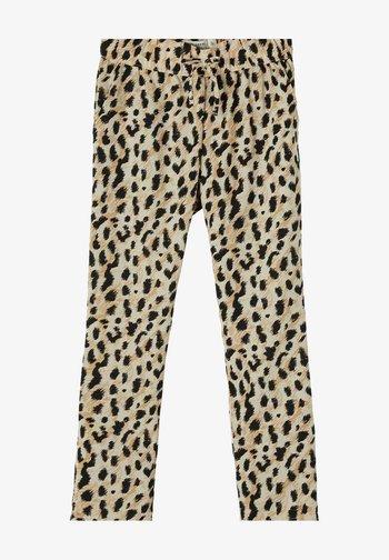 Trousers - peyote
