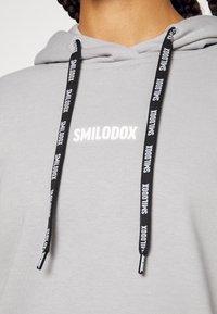 Smilodox - Tracksuit - hellgrau - 4