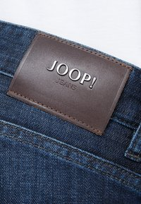 JOOP! Jeans - MITCH - Straight leg jeans - blue denim - 5