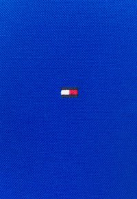 Tommy Hilfiger - 1985 SLIM - Polotričko - bio blue - 5