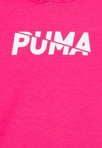 Puma - MODERN SPORTS HOODIE - Bluza z kapturem - glowing pink - 2