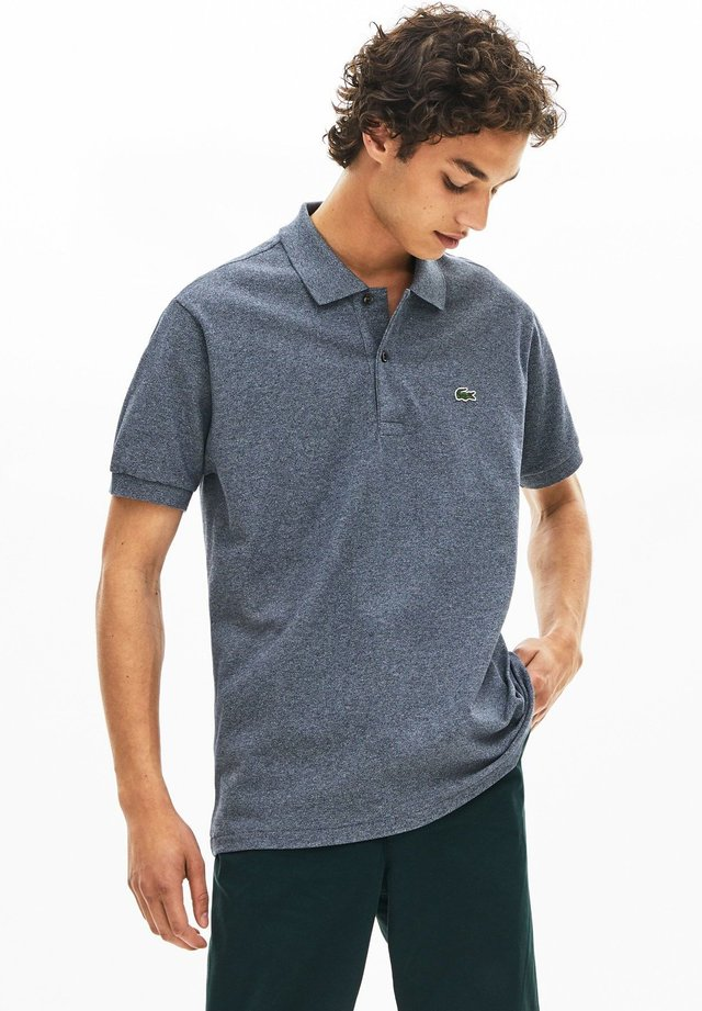Polo - gris chine