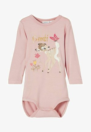 DISNEY BAMBI PRINT - Body - adobe rose