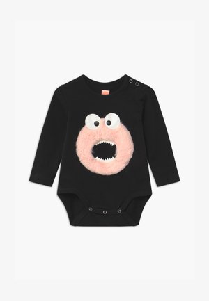 COOL COOKIE BABY UNISEX - Body - black