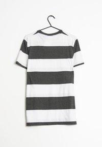 Abercrombie & Fitch - T-shirt imprimé - white - 1