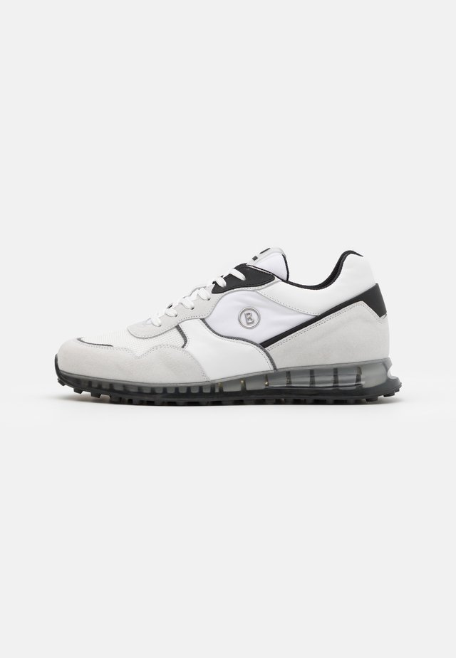 ESTORIL - Sneakers laag - white/offwhite