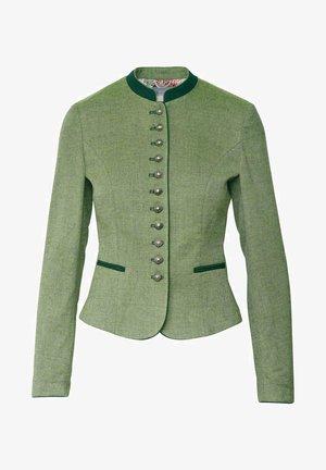FÜRSTENFELD - Summer jacket - olive/grün