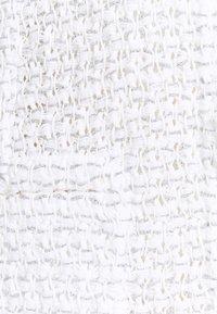 Iro - SHIRAZA - Kevyt takki - silver/white - 2