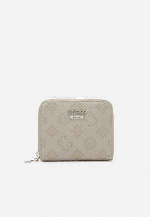 DAYANE SMALL ZIP AROUND - Wallet - grey
