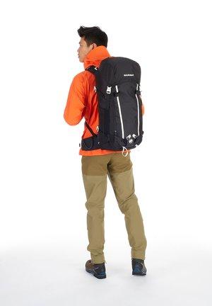TRION - Hiking rucksack - black