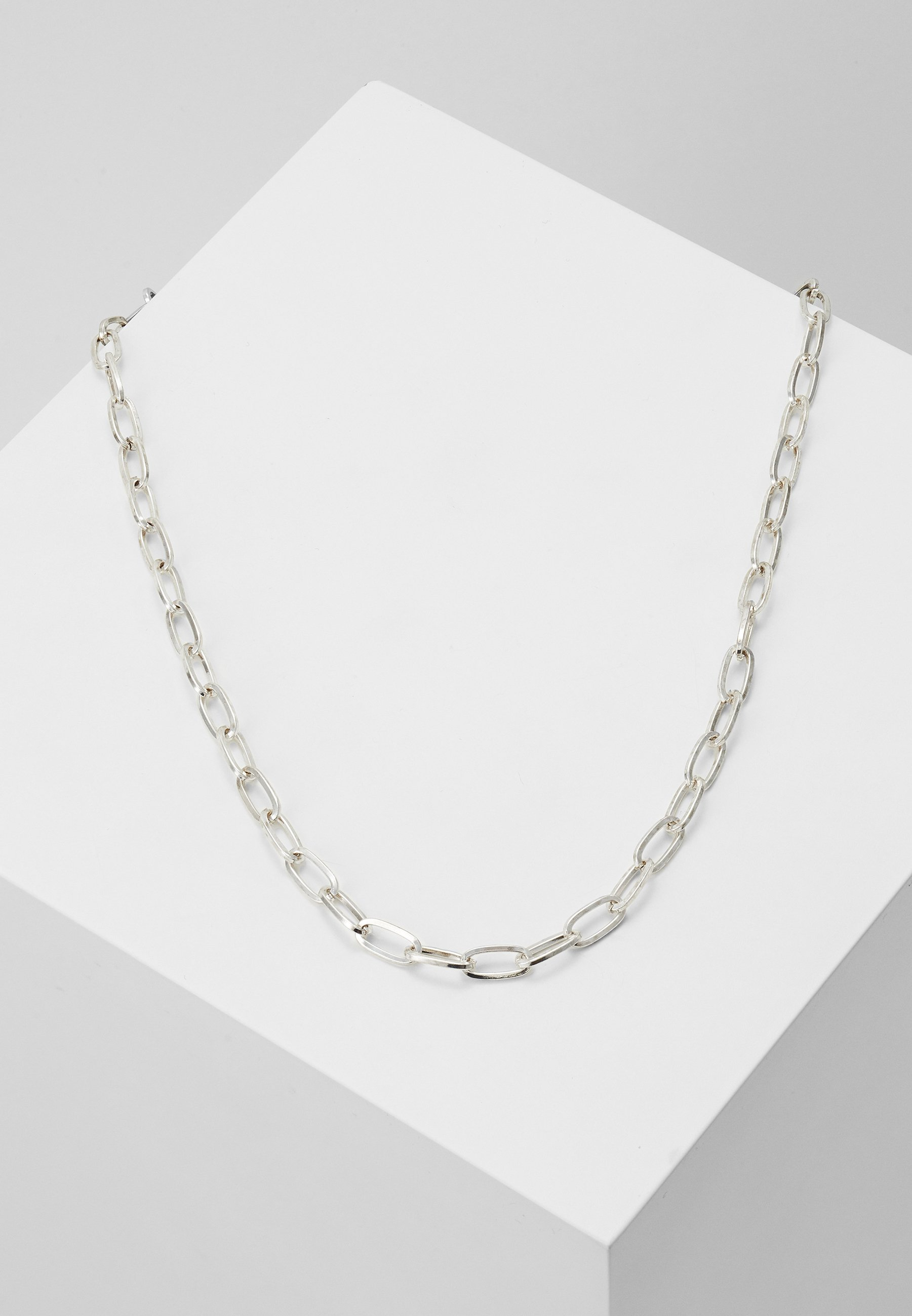 Hombre ELONGATED LINK NECKLACE - Collar