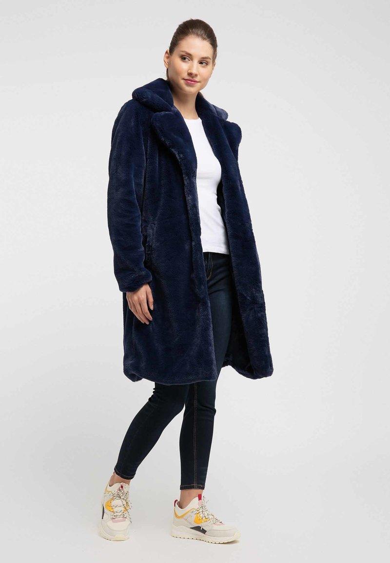 taddy - Winter coat - blue