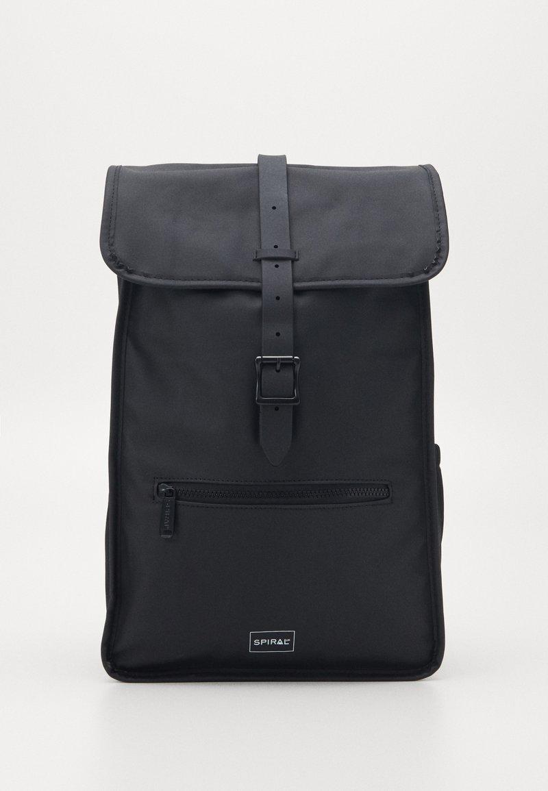 Spiral Bags - ZONE - Rugzak - black