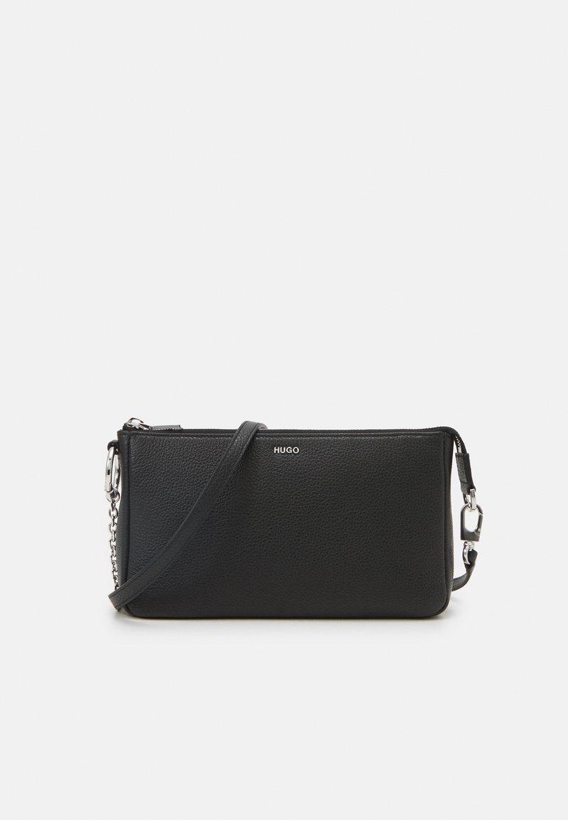 HUGO - LEXI MINI - Across body bag - black