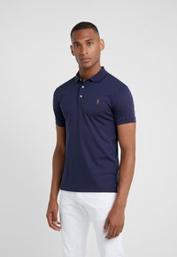Polo Ralph Lauren - Polo shirt - french navy - 0