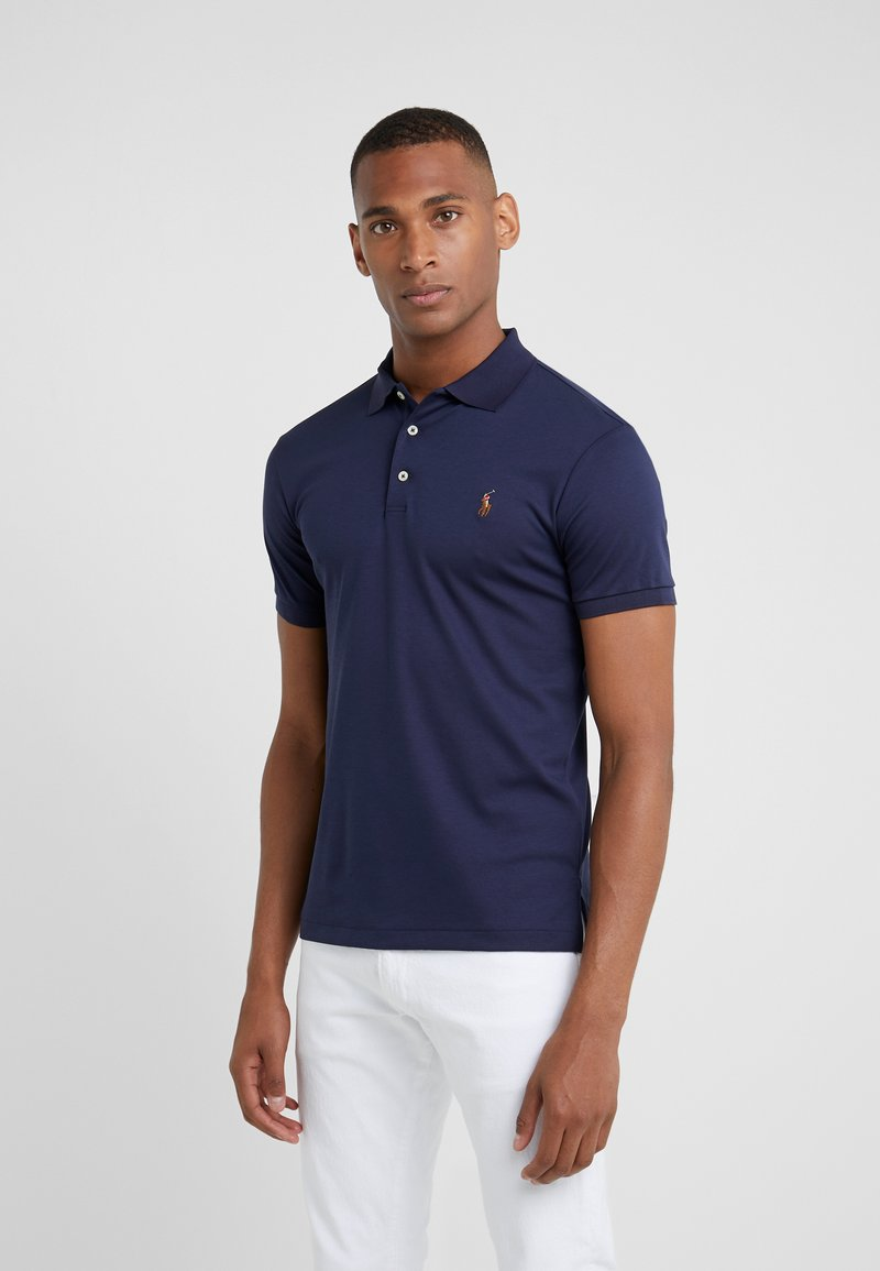 Polo Ralph Lauren - Polo shirt - french navy