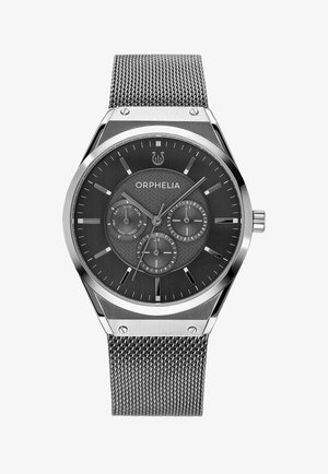 SAFFIANO - Chronograph watch - grey