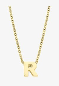 amor - LETTER R - Necklace - silber - 1