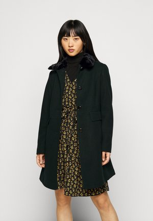 DOLLY COAT   - Classic coat - green