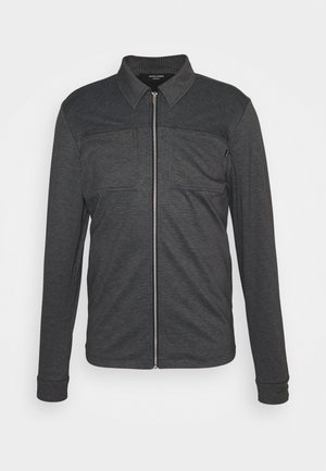 JPRBLAPHIL JACKET - Lehká bunda - grey