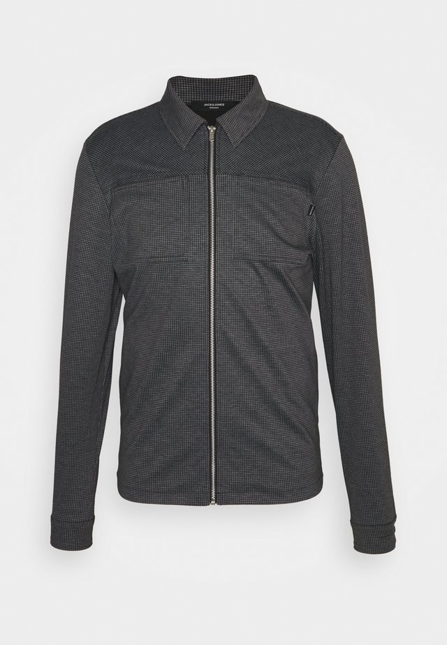 JPRBLAPHIL JACKET - Summer jacket - grey