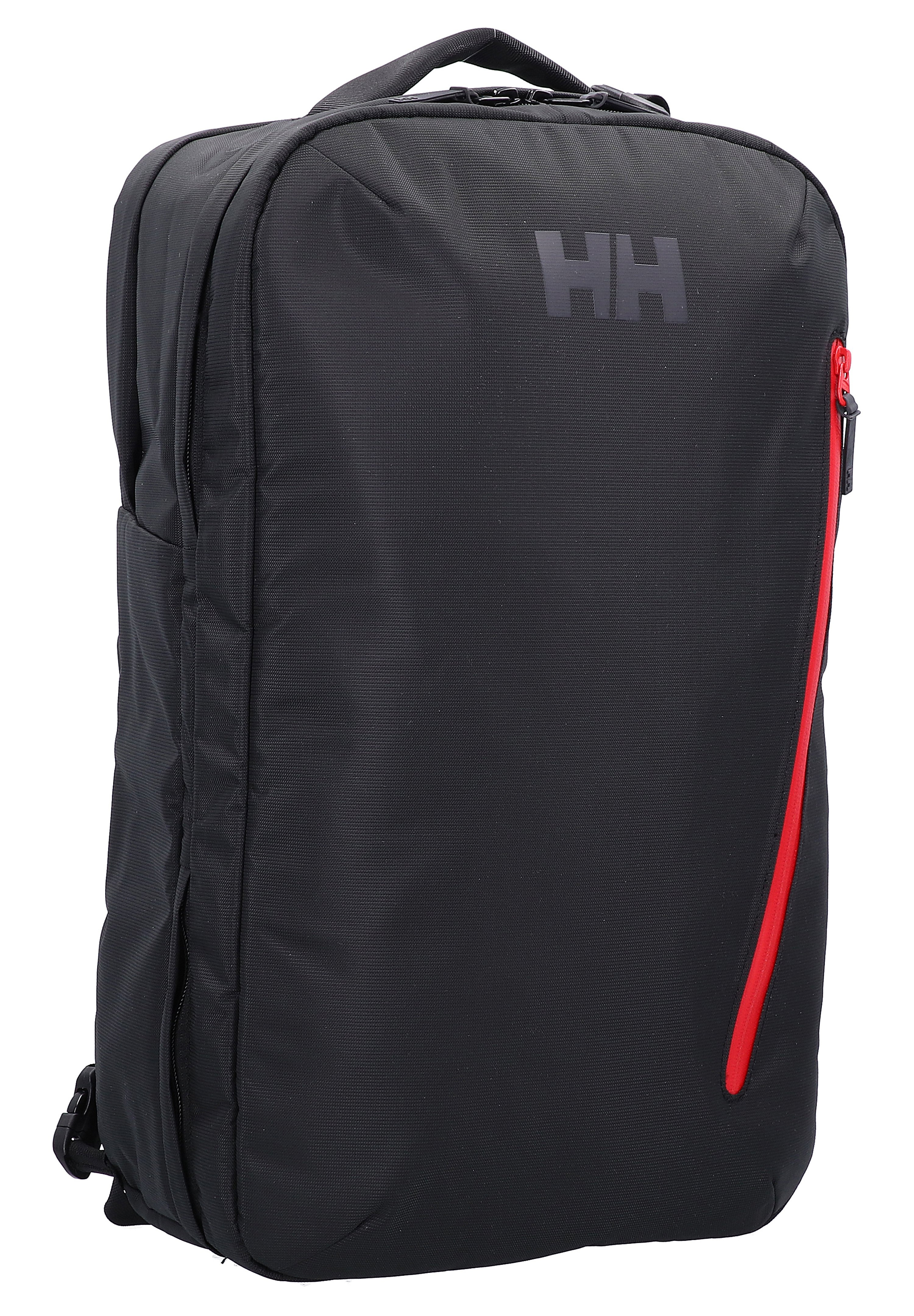 Helly Hansen SPORT EXPEDITION LAPTOPFACH - Tagesrucksack - black/schwarz - Herrentaschen U3ATx