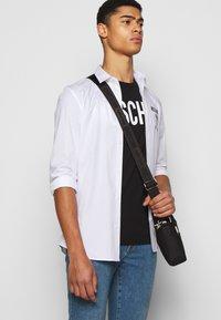 MOSCHINO - Shirt - white - 3