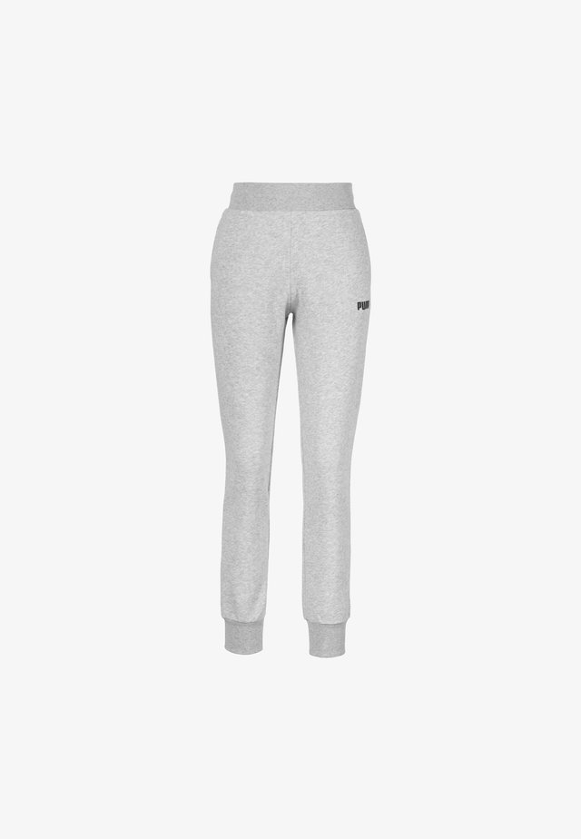 ESSENTIALS - Pantalon de survêtement - light gray heather