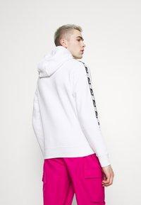 Nike Sportswear - HOODIE  - Sweat à capuche - white - 2