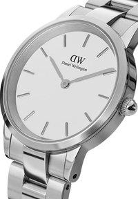 Daniel Wellington - ICONIC LINK 36mm - Horloge - silver - 1
