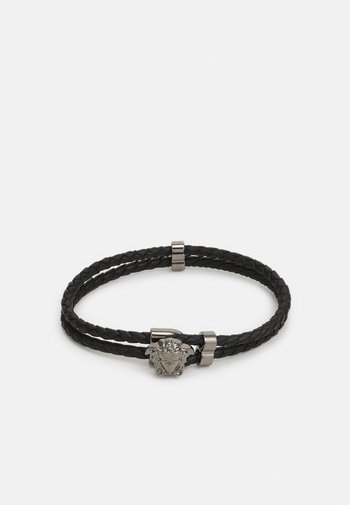 UNISEX - Bracelet - nero/orodo