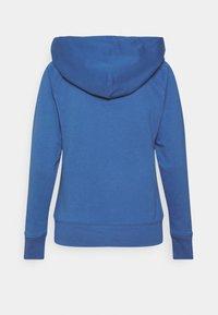 GAP - Bluza rozpinana - chrome blue - 1