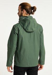 DreiMaster - Light jacket - oliv - 2