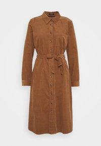 Opus - WURALE - Shirt dress - peanut - 0
