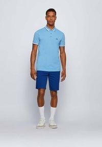 BOSS - PADDY - Polo shirt - blue - 1