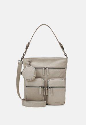 KUCKI ZIP SET - Handbag - summer stone