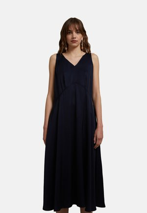 Vestito estivo - blu