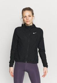 Nike Performance - Laufjacke - black - 0