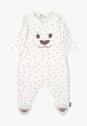 Sleep suit - beige