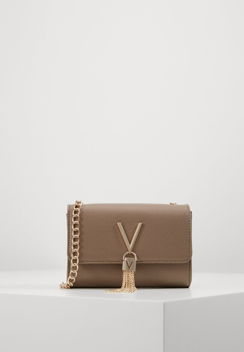 Valentino by Mario Valentino - DIVINA  - Across body bag - taupe